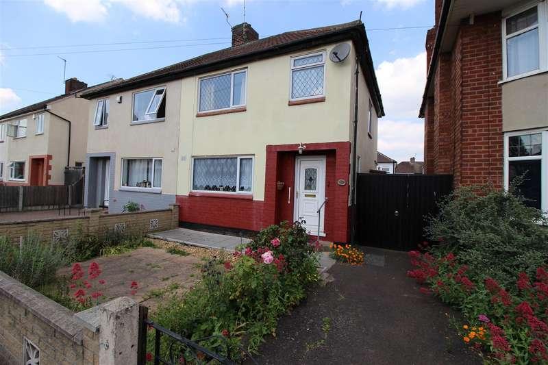 3 Bedrooms House for sale in Salisbury Street, Beeston