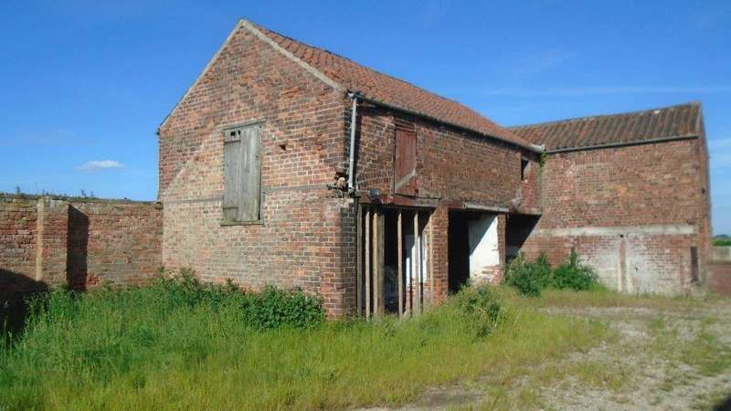3 Bedrooms Barn Conversion Character Property for sale in Wistow Lordship, Selby