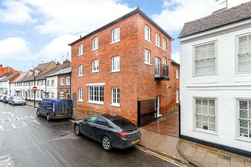 1 Bedroom Flat for sale in Friday Street, Henley-on-Thames, Oxfordshire, RG9