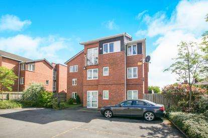 2 Bedrooms Flat for sale in Hague Court, Peter Street, Stockport, Cheshire