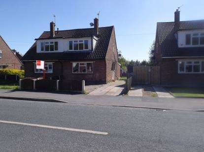 3 Bedrooms Semi Detached House for sale in Fir Street, Cadishead, Manchester, Greater Manchester