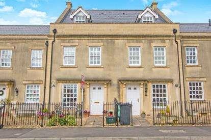 3 Bedrooms Terraced House for sale in Parnell Road, Stoke Park, Stapleton, Bristol