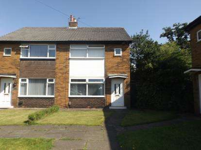 2 Bedrooms Semi Detached House for sale in Welsby Road, Leyland, Lancashire, PR25
