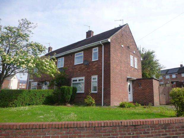 2 Bedrooms Semi Detached House for sale in TORONTO ROAD, THORNEY CLOSE, SUNDERLAND SOUTH