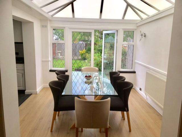 4 Bedrooms Semi Detached House for sale in tudor avenue, worcester park kt4