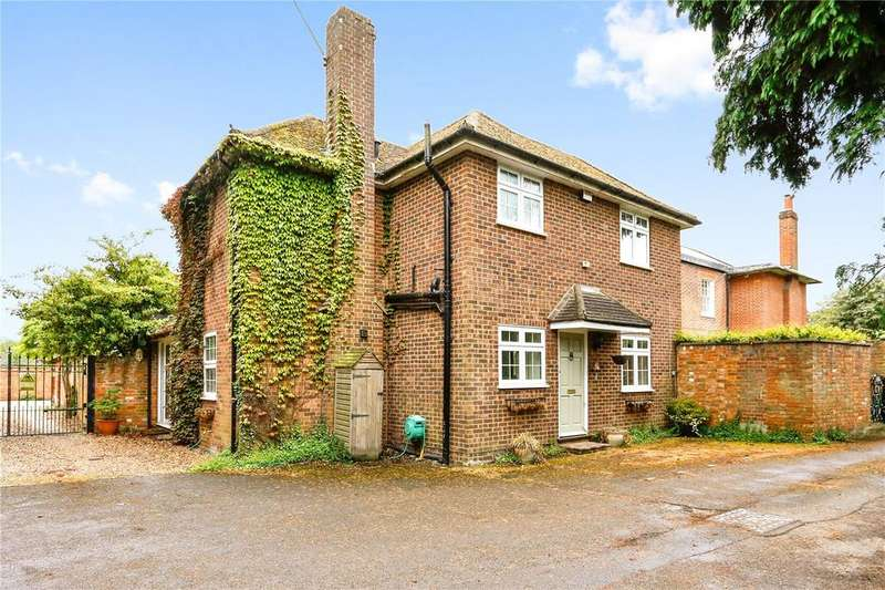 2 Bedrooms Unique Property for sale in Mill Road, Marlow, Buckinghamshire, SL7