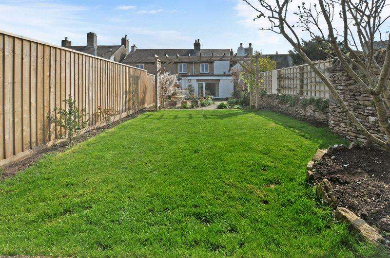 3 Bedrooms Cottage House for sale in Denbury