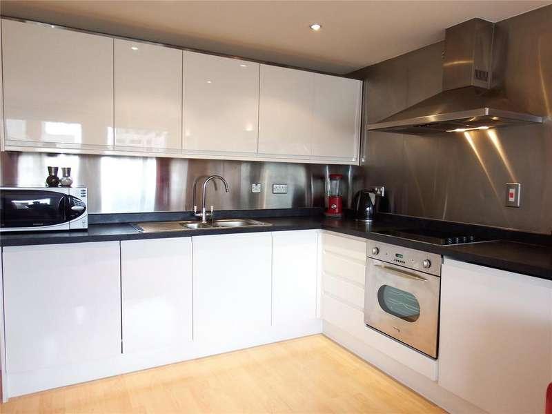 2 Bedrooms Flat for sale in 14 Park Row, Leeds, West Yorkshire, LS1
