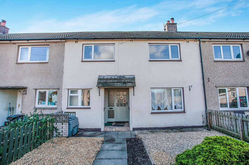 3 Bedrooms Property for sale in Friars Garth, Abbeytown, Wigton, CA7