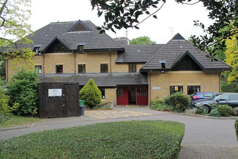 Property for sale in Bishops Court, Waltham Cross, Hertfordshire, EN8