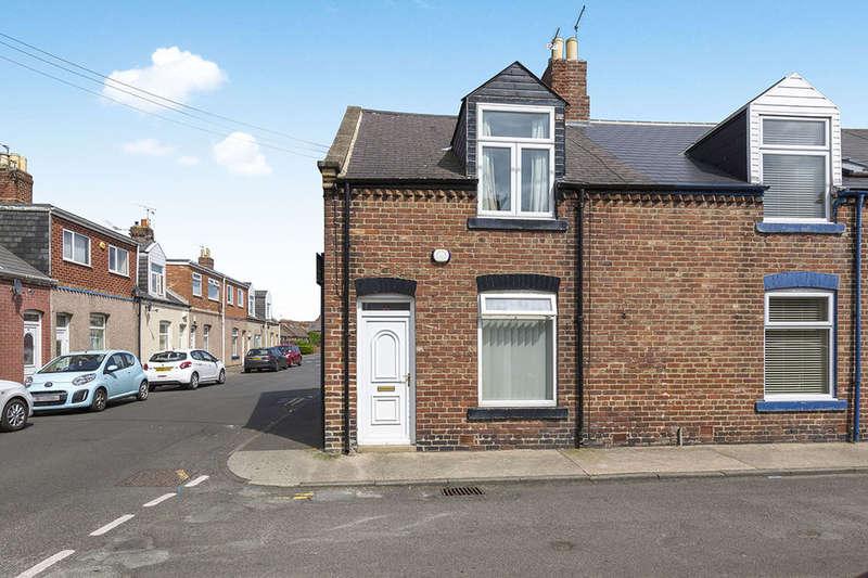 3 Bedrooms Property for sale in Lord Street, Silksworth, Sunderland, SR3