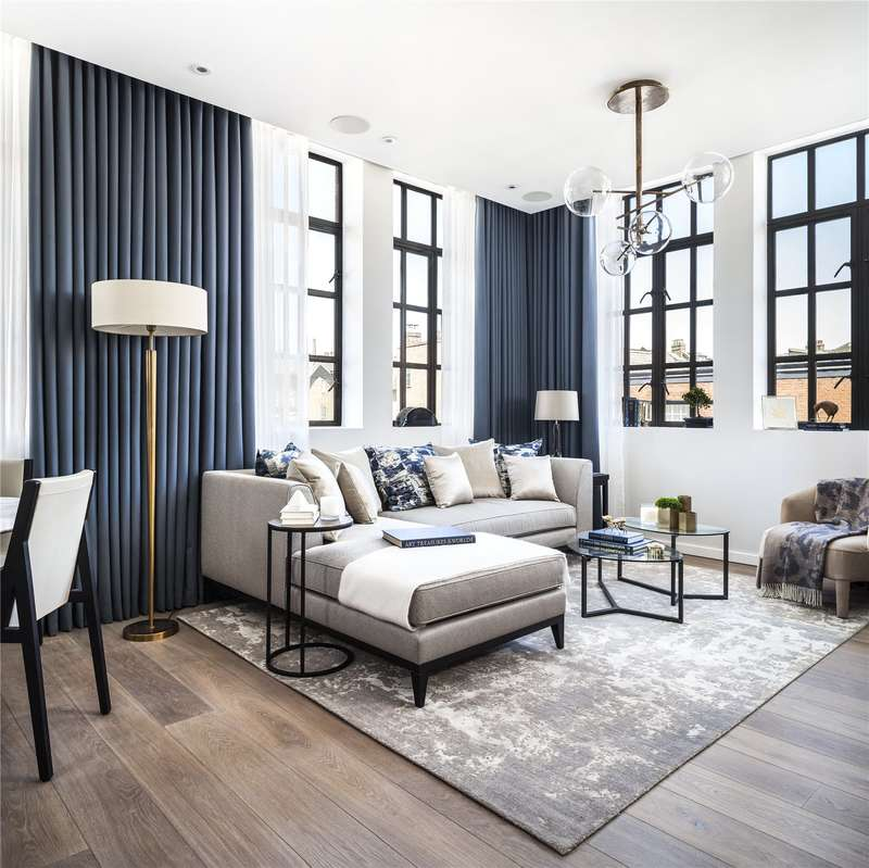 1 Bedroom Flat for sale in Highgate Road, London, NW5