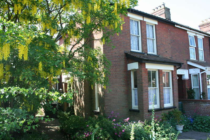 3 Bedrooms End Of Terrace House for sale in CECIL ROAD NORWICH