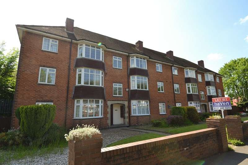 2 Bedrooms Flat for sale in Bristol Road South, Northfield, Birmingham