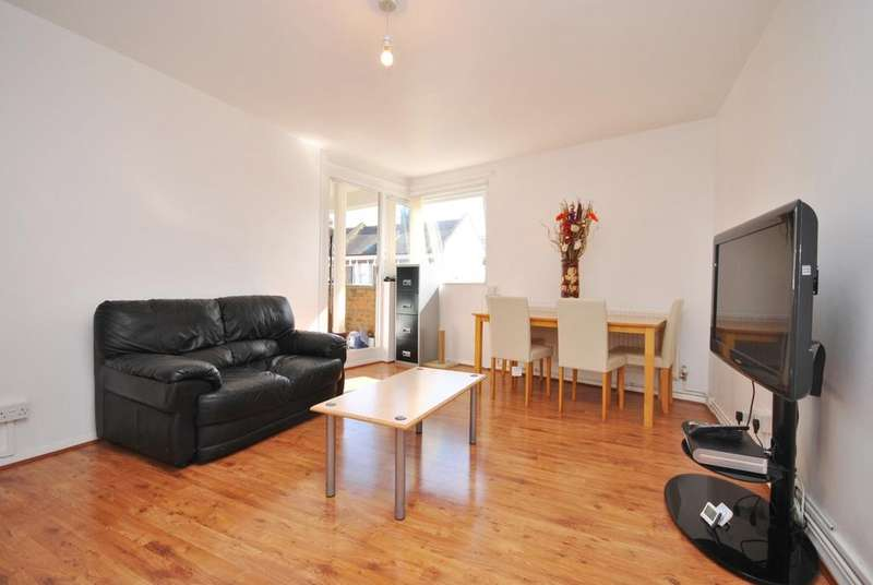 1 Bedroom Flat for sale in Beckway Street Walworth SE17