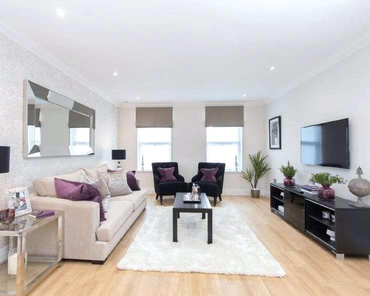 1 Bedroom Flat for sale in Worple Road, London, SW20