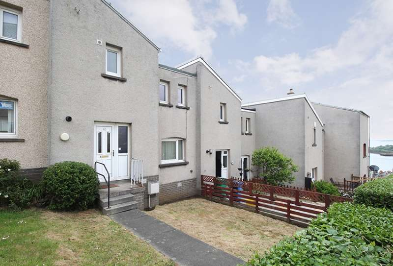 3 Bedrooms Villa House for sale in Whinnyhill Crescent, Inverkeithing, Fife, KY11 1BD