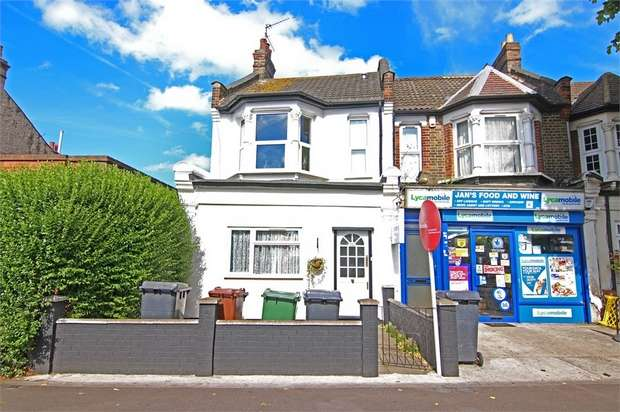 2 Bedrooms Flat for sale in Blackhorse Lane, Walthamstow, London
