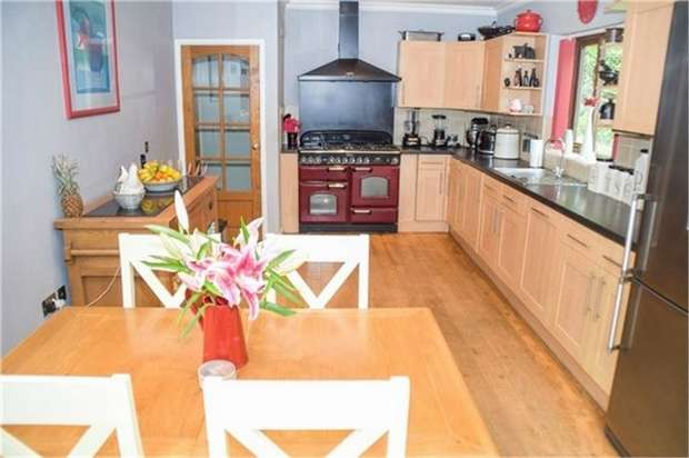 3 Bedrooms Detached Bungalow for sale in Underhill Road, Newdigate, Dorking, Surrey