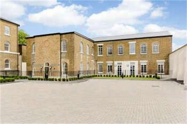 2 Bedrooms Flat for sale in Glatt House, St Bernard's, Hilda Road, Greater London