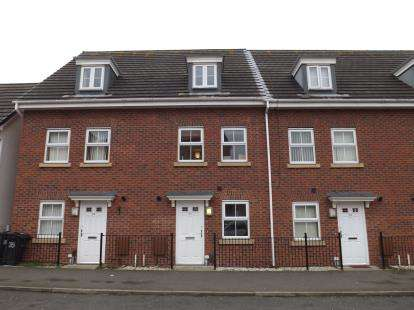 3 Bedrooms Terraced House for sale in Ownall Road, Shard End, Birmingham, West Midlands