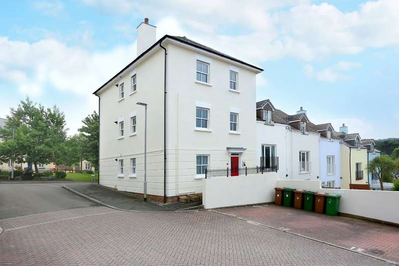 2 Bedrooms Flat for sale in Oreston ,Plymouth
