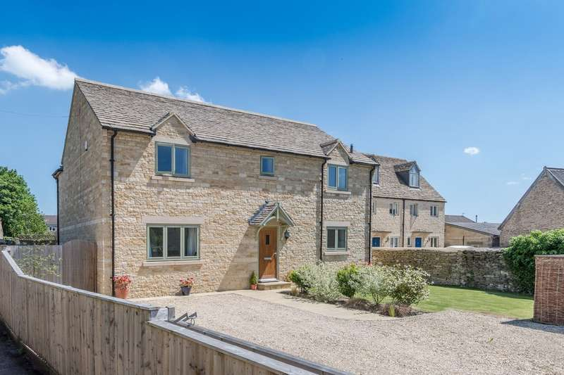 4 Bedrooms Detached House for sale in Noble Street, Sherston