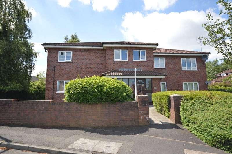 1 Bedroom Flat for sale in Deanwater Court, Viscount Drive, Heald Green