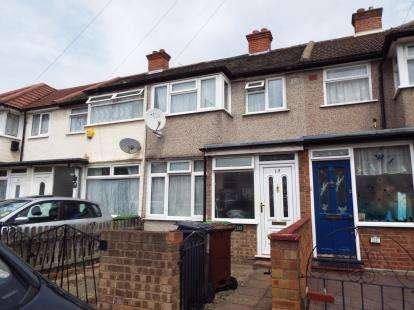 3 Bedrooms Terraced House for sale in Dagenham, United Kingdom