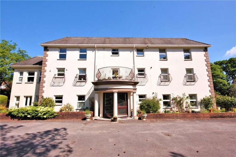 2 Bedrooms Retirement Property for sale in South Sway Lane, Sway, Lymington, Hampshire, SO41