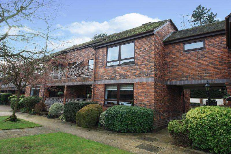 2 Bedrooms House for sale in Rivermead Court, Marlow
