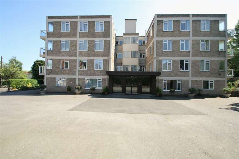 2 Bedrooms Apartment Flat for sale in Harlow Oval Court, Harlow Oval, Harrogate HG2 0DT
