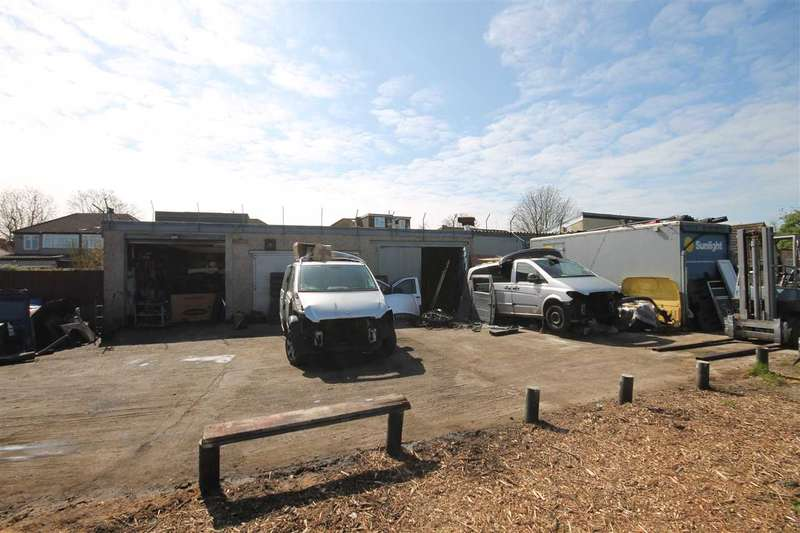 Commercial Property for sale in Fairholmes Cresent, Hayes