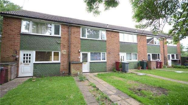3 Bedrooms Terraced House for sale in Routh Lane, Tilehurst, Reading