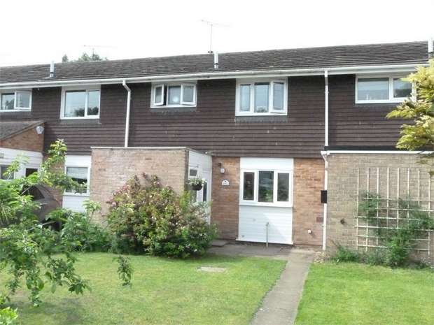 3 Bedrooms Terraced House for sale in Walton