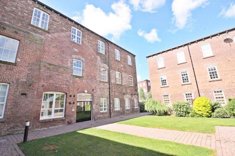 2 Bedrooms Apartment Flat for sale in River View, Denton Mills, Carlisle
