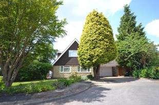 5 Bedrooms Detached House for sale in Norstead Gardens, Tunbridge Wells, Kent