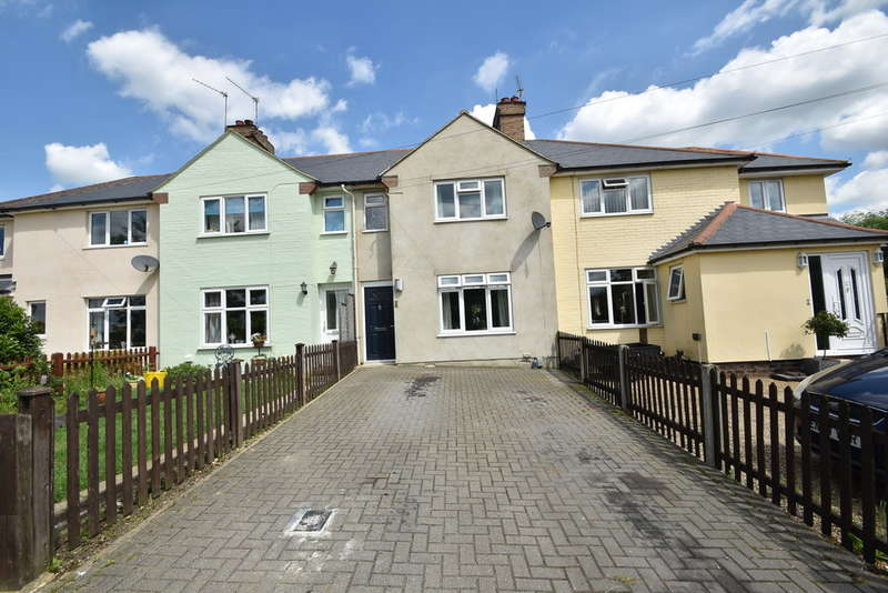 3 Bedrooms Terraced House for sale in Hawthorn Rise, Thorley