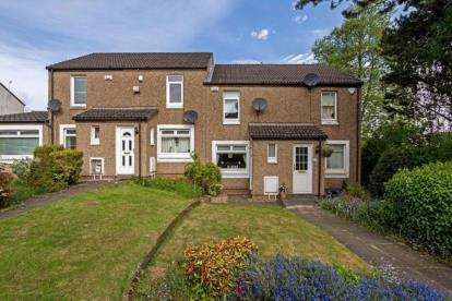 2 Bedrooms Terraced House for sale in Glanderston Gate, Newton Mearns