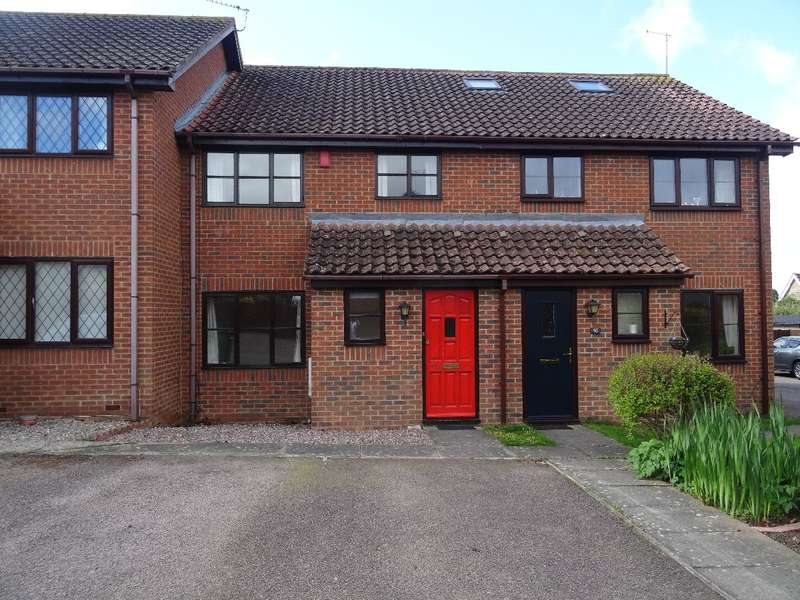 3 Bedrooms Terraced House for sale in THE GLEBE, LAVENDON