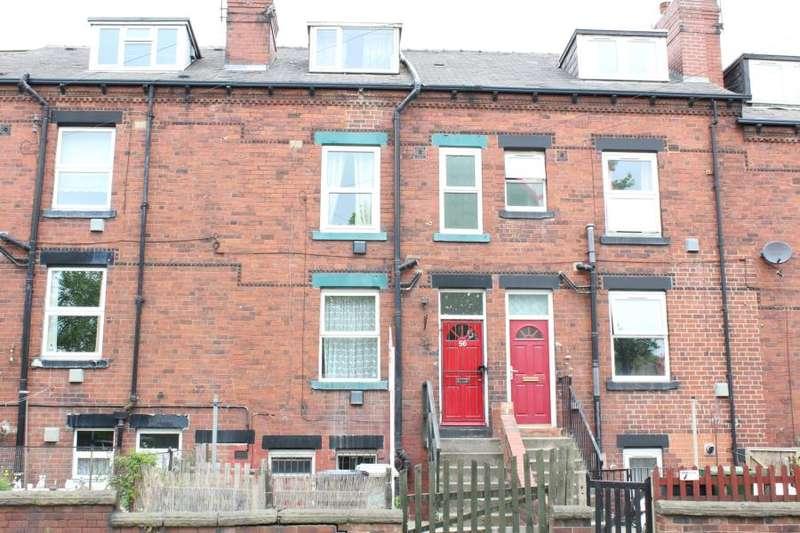 2 Bedrooms House for sale in Garnet Road, Beeston, Leeds, LS11