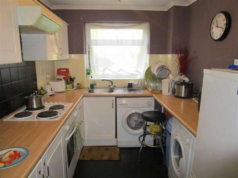 1 Bedroom Property for sale in Ridgebank, Cippenham, Berkshire