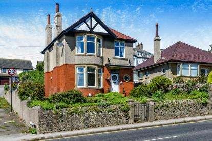 3 Bedrooms Detached House for sale in Heysham Road, Heysham, Morecambe, Lancashire, LA3