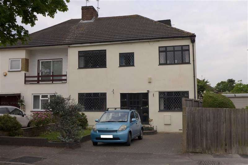 5 Bedrooms Property for sale in Tenby Avenue, Harrow, Middlesex