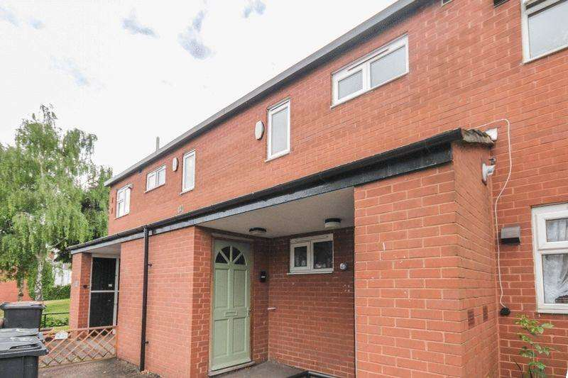 1 Bedroom Apartment Flat for sale in Spa Lane, Derby
