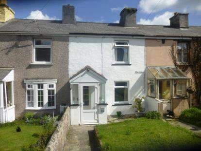 2 Bedrooms Terraced House for sale in Callington, Cornwall