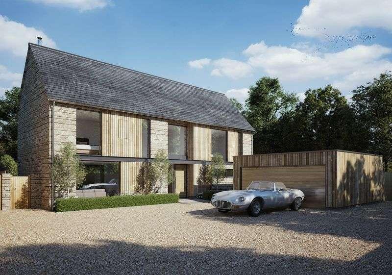 5 Bedrooms Property for sale in Cassington Road, Eynsham