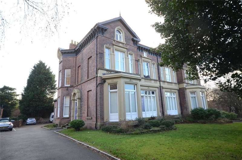 1 Bedroom Apartment Flat for sale in North Drive, Wavertree, Liverpool, L15