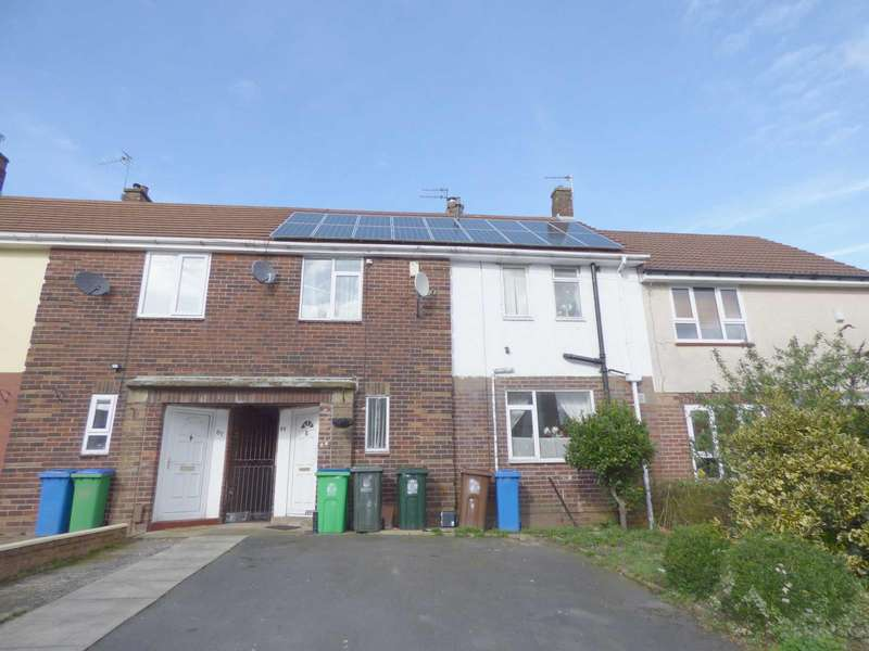 3 Bedrooms Semi Detached House for sale in Gainsborough Drive, Rochdale, Lancashire, OL11