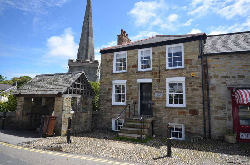 5 Bedrooms End Of Terrace House for sale in Churchtown, St. Agnes